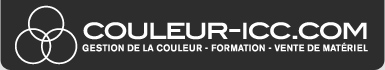 www.couleur-icc.com - gestion des couleurs - Profil icc sur mesure - xrite - écran eizo - capture one pro - Fine Art - stage photo